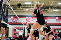 Gallery: Volleyball Pullman @ Cheney